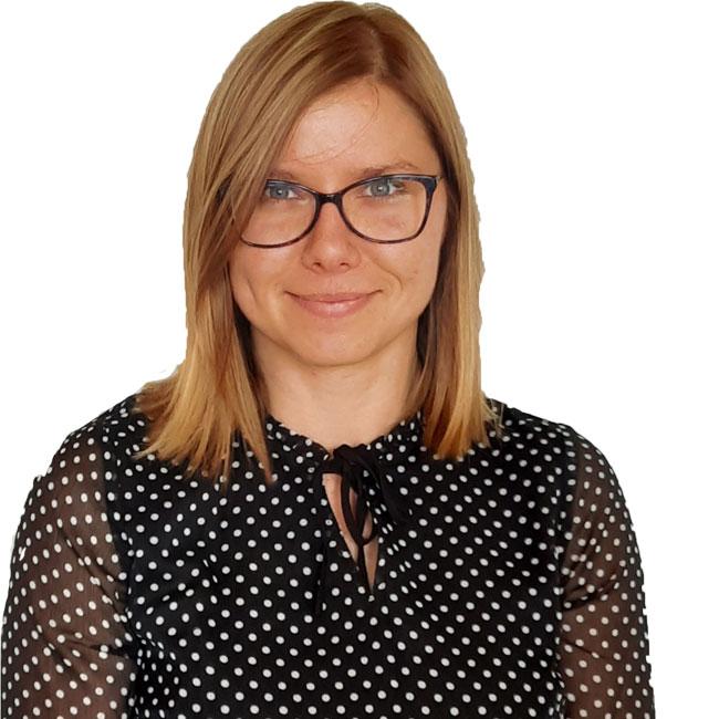 Żaneta Steiner - Bogdaszewska