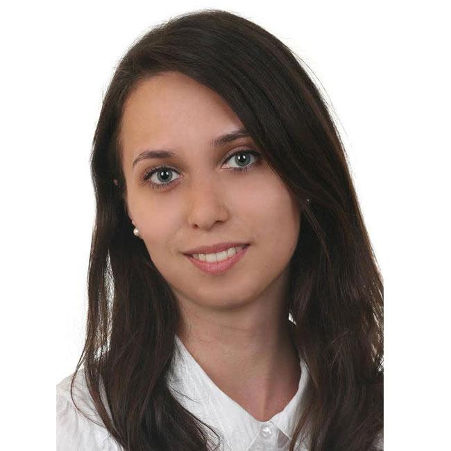 Oksana Garniewska
